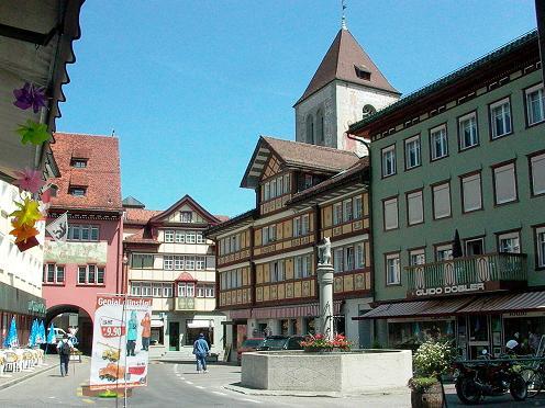 Les cantons de la suisse appenzell rhodes int rieures - Office cantonale de la population geneve ...