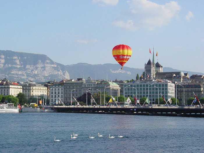 Les cantons de la suisse geneve - Office cantonale de la population geneve ...